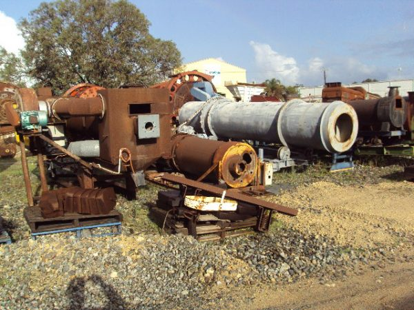 mining equipment for sale and hire